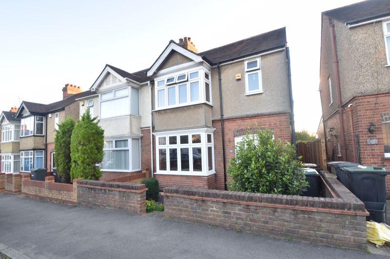 3 bedroom Semi-Detached  to rent in Rutland Crescent, Luton