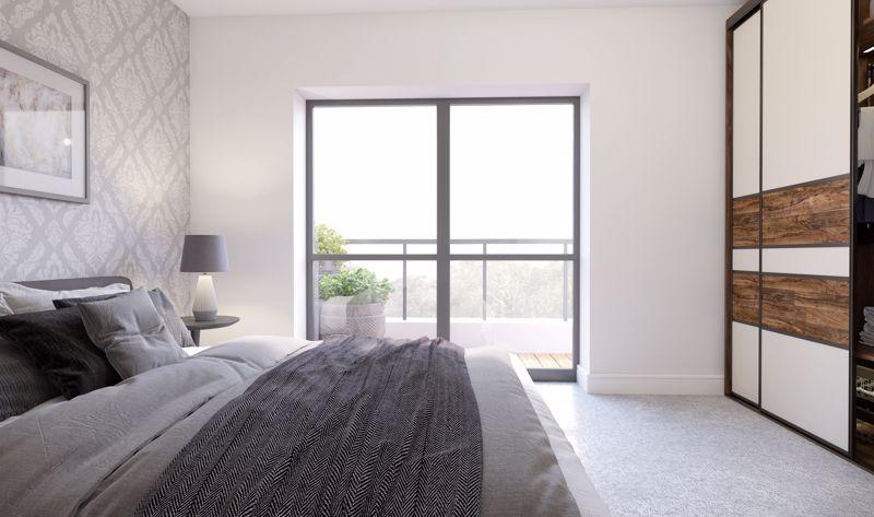 1 bedroom  to buy in Stockwood Gardens, Newlands Road, Luton - Photo 3
