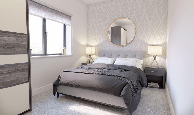 1 bedroom  to buy in Stockwood Gardens, Newlands Road,, Luton - Photo 2