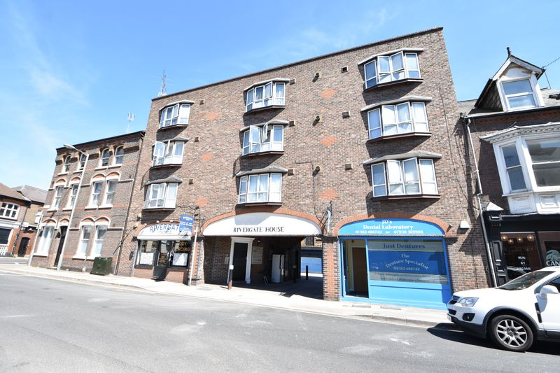 15 bedroom Flat to buy in Cheapside, Luton
