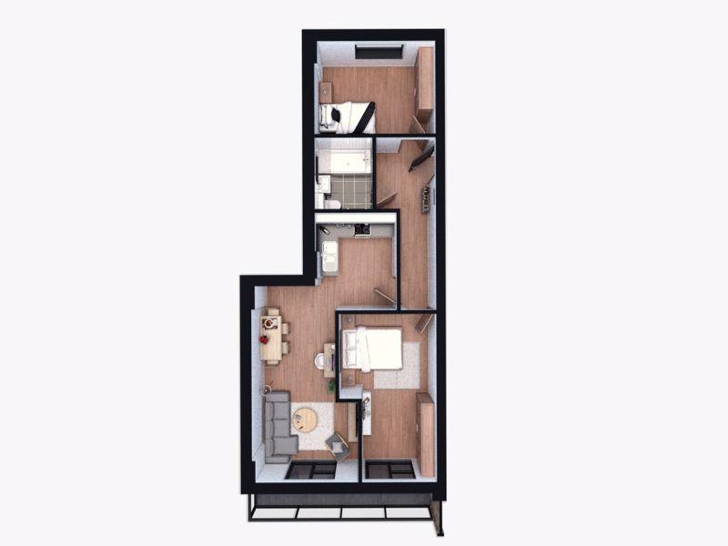 1 bedroom  to buy in 142 Midland Road, , Luton - Photo 1