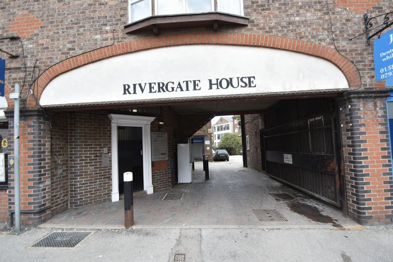 0 bedroom Flat to rent in Cheapside, Luton - Photo 11