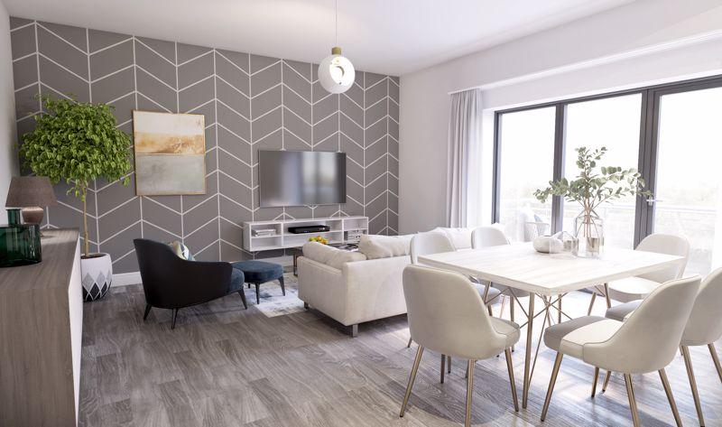 1 bedroom Flat to buy in Stockwood gardens, Newlands Road , Luton - Photo 4