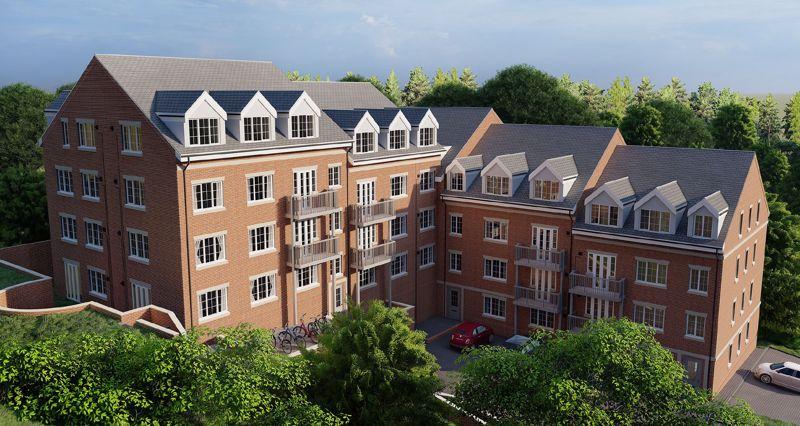 1 bedroom Flat to rent in 48 Crawley Green Road, Luton