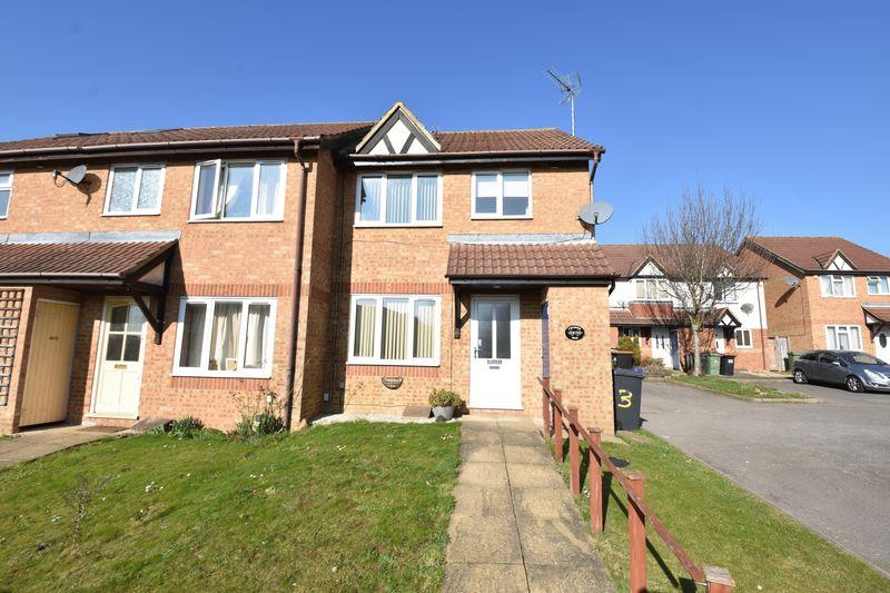 3 bedroom End Terrace to rent in Cromer Way, Luton - Photo 13