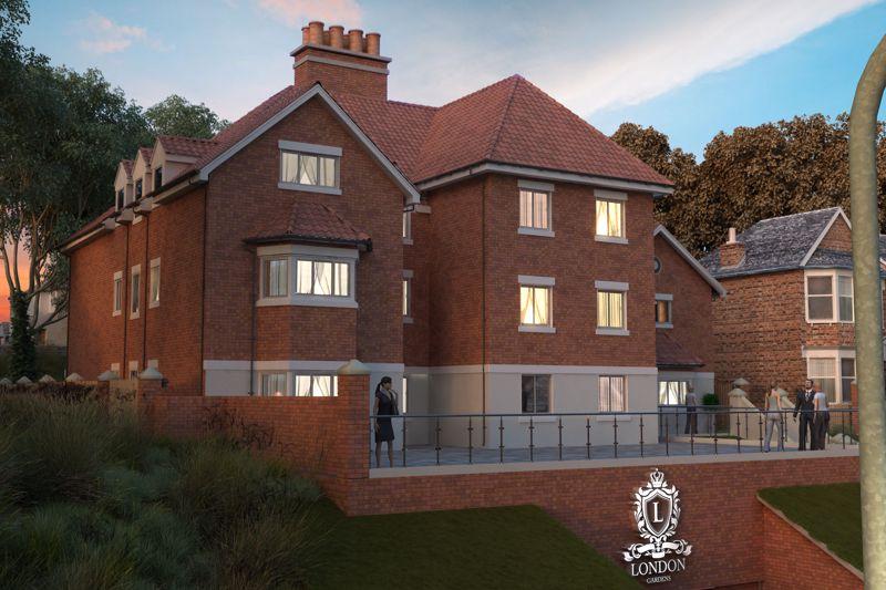 1 bedroom  to buy in 46 London Road, Luton - Photo 1