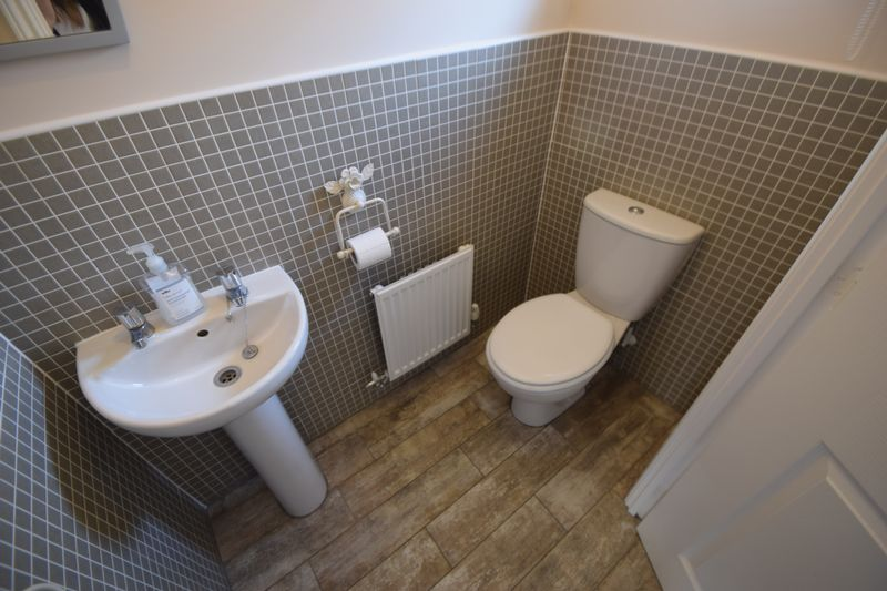 2 bedroom Semi-Detached  to buy in Little Owl Lane, Bedford - Photo 14
