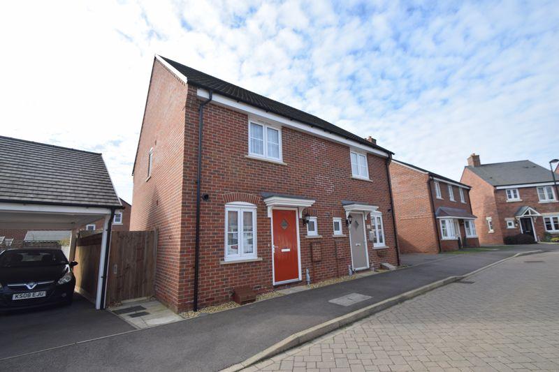 2 bedroom Semi-Detached  to buy in Little Owl Lane, Bedford - Photo 7