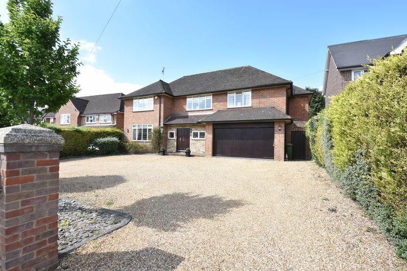 5 bedroom  to buy in Old Bedford Road, Luton