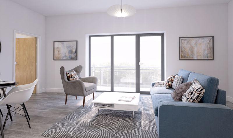 2 bedroom Apartment / Studio to buy in Stockwood Gardens, Newlands Road, Luton - Photo 5