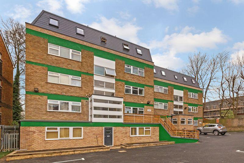 1 bedroom Flat to rent in Brook Street, Luton