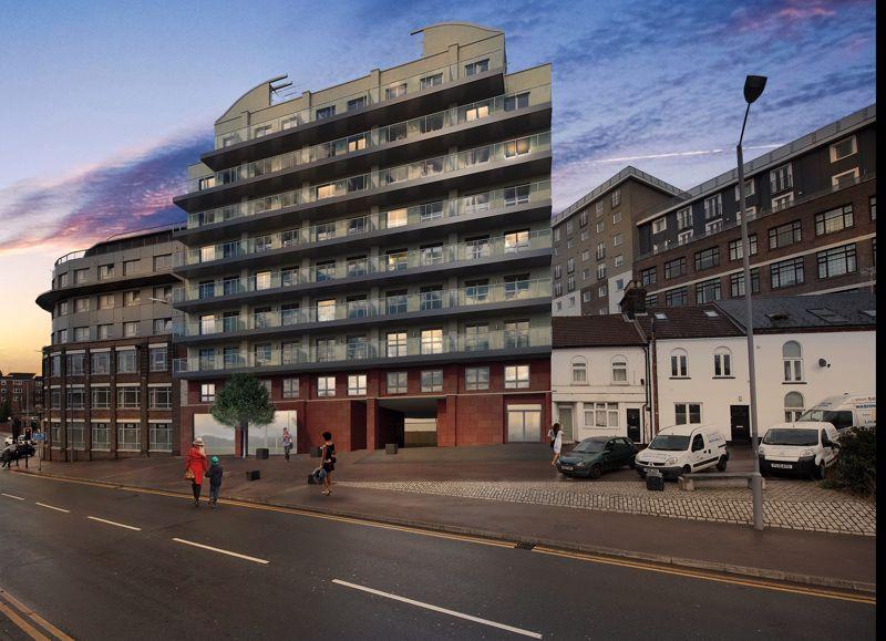1 bedroom  to rent in 142 Midland Road, , Luton