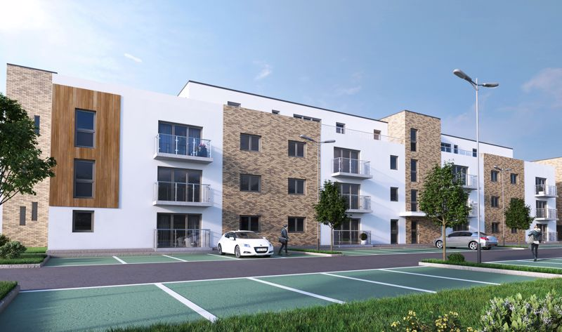 1 bedroom Apartment / Studio to buy in Newlands Road, Luton - Photo 2