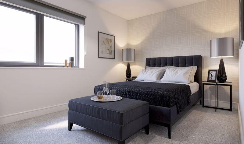 2 bedroom Apartment / Studio to buy in Stockwood Gardens, Newlands Road, Luton - Photo 3