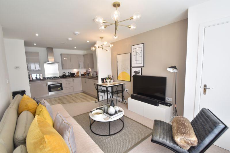 2 bedroom Apartment / Studio to buy in Union Street, Luton - Photo 5