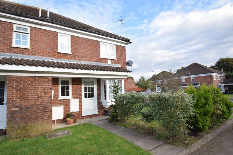 1 bedroom End Terrace to rent in Milverton Green, Luton