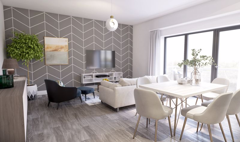 1 bedroom  to buy in 1 Birch Road, , Luton - Photo 5