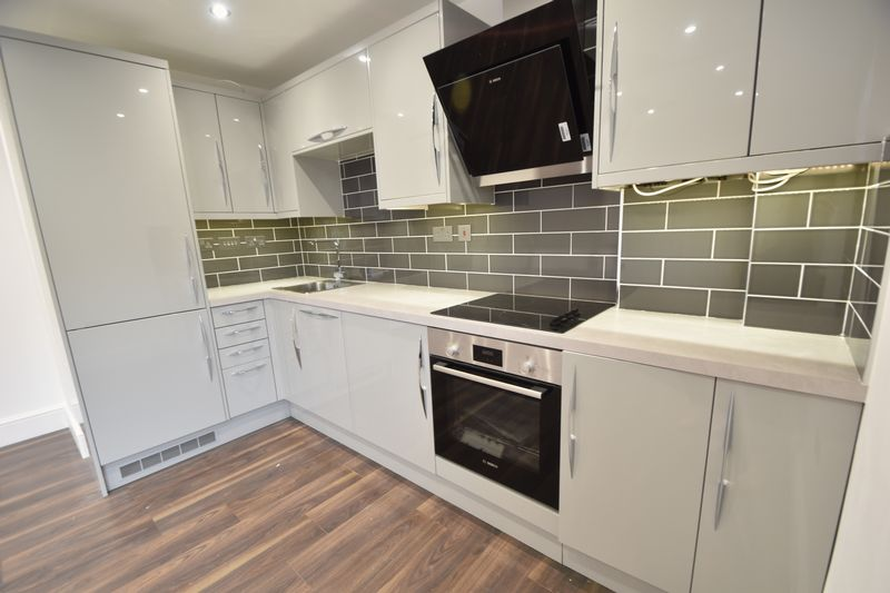 2 bedroom Flat to rent in Napier Road, Luton