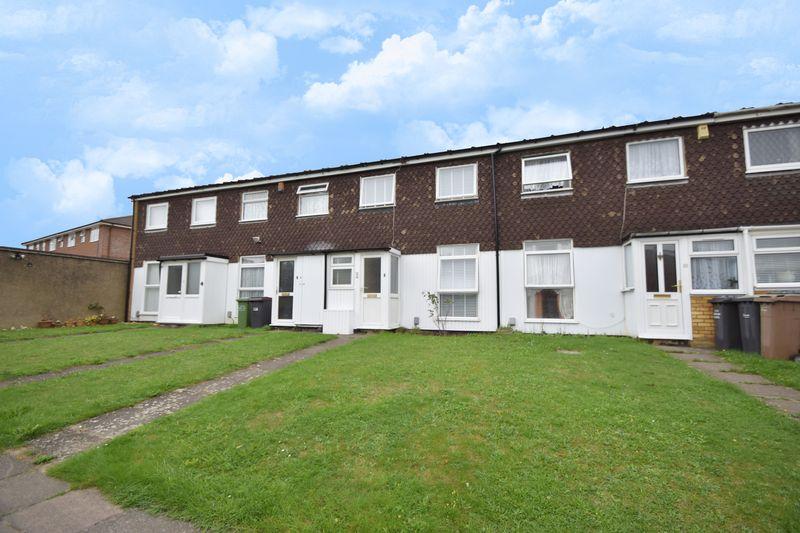 3 bedroom Mid Terrace to buy in Gregories Close, Luton