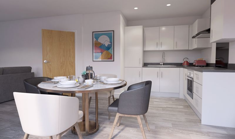 2 bedroom Apartment / Studio to buy in Stockwood Gardens, Luton - Photo 7