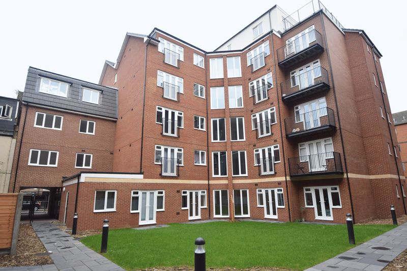 1 bedroom Flat to buy in John Street, Luton