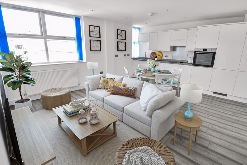 1 bedroom  to buy in Kingham Way,, Luton - Photo 4