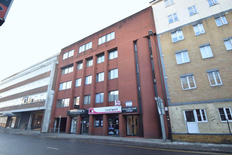 2 bedroom Flat to rent in Mill Street, Luton