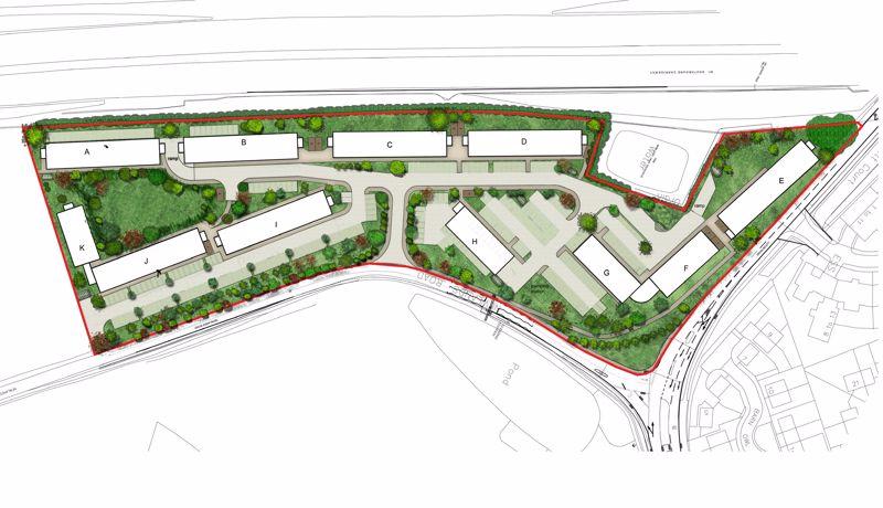 2 bedroom Flat to buy in Stockwood Gardens, Luton - Photo 7