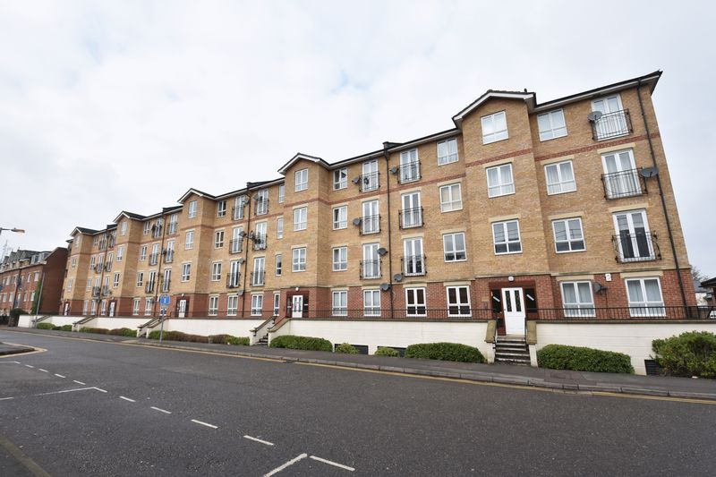 2 bedroom Flat to rent in Grove Road, Luton