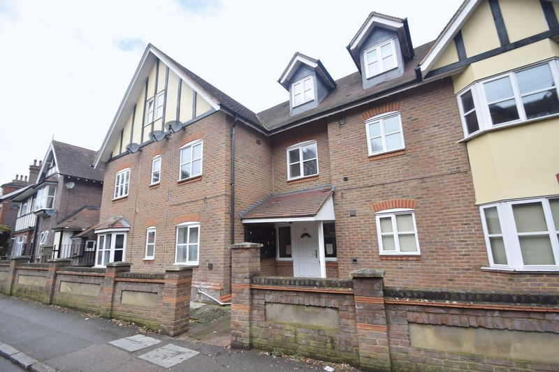 1 bedroom Flat to buy in 2B Downs Road, Luton