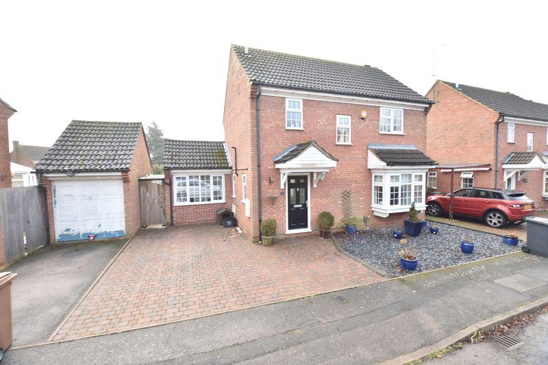 3 bedroom  to buy in Kelling Close, Luton