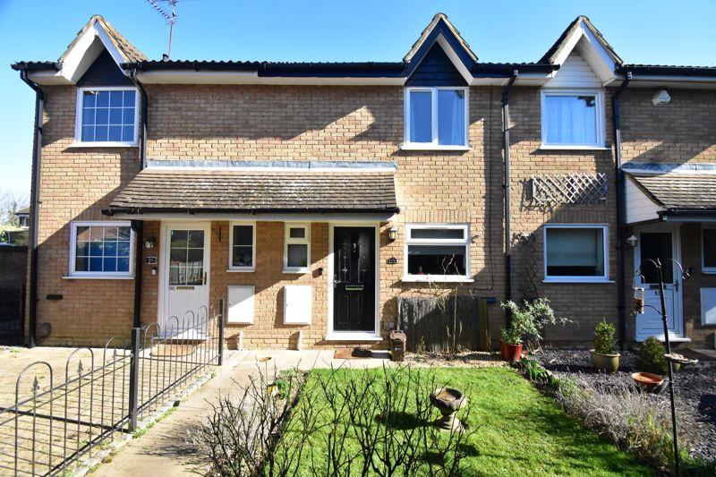 2 bedroom Mid Terrace to buy in Cemetery Road, Dunstable - Photo 15