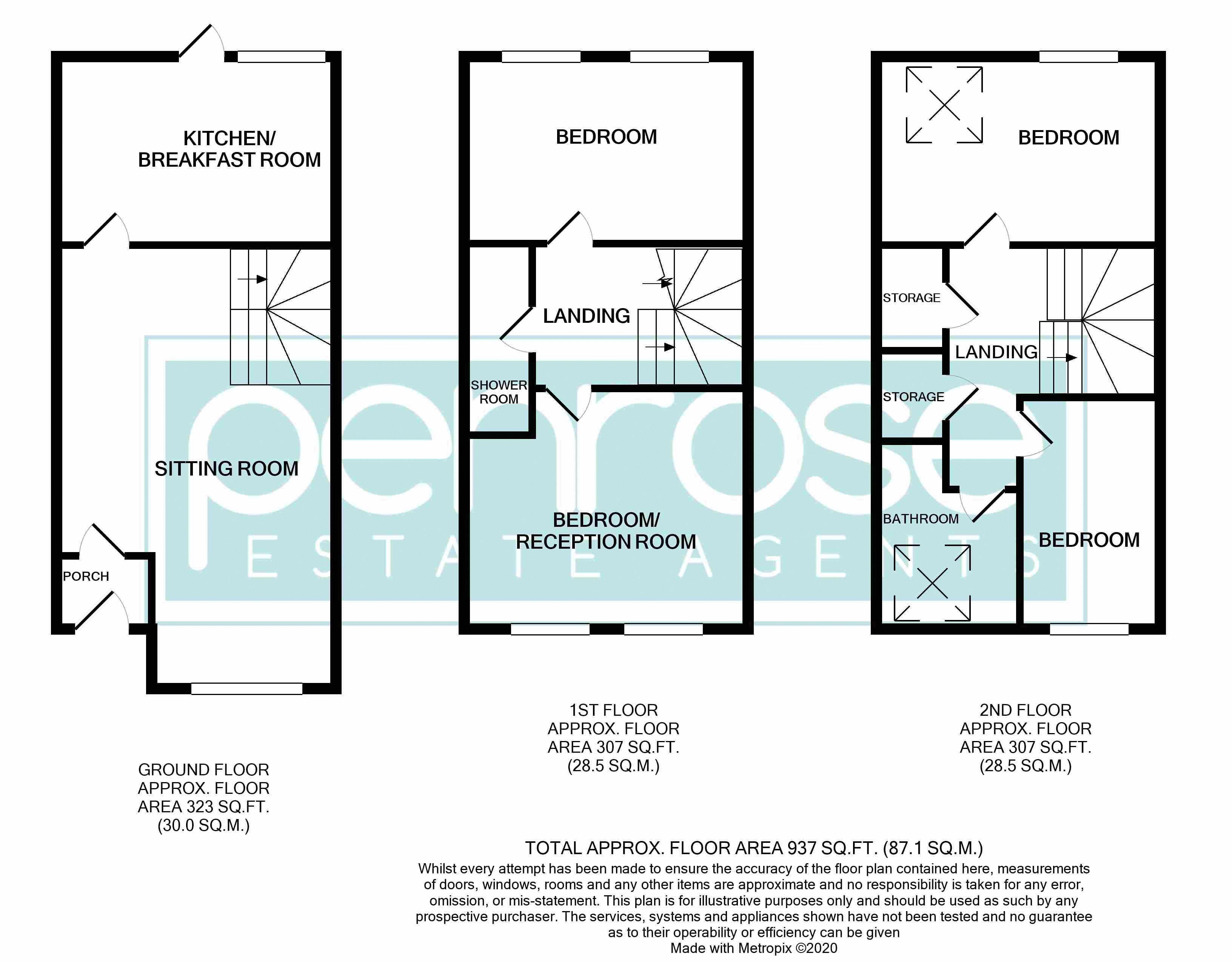 4 bedroom  to buy in Biscot Road, Luton