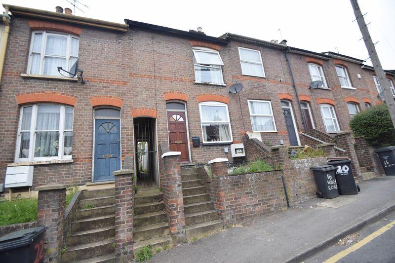 2 bedroom Mid Terrace to buy in Winsdon Road, Luton