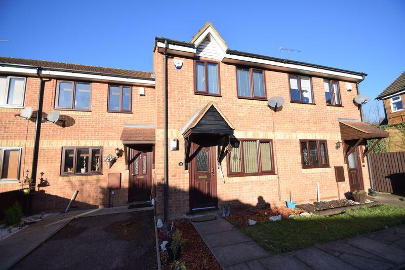2 bedroom  to buy in Cavalier Close, Luton