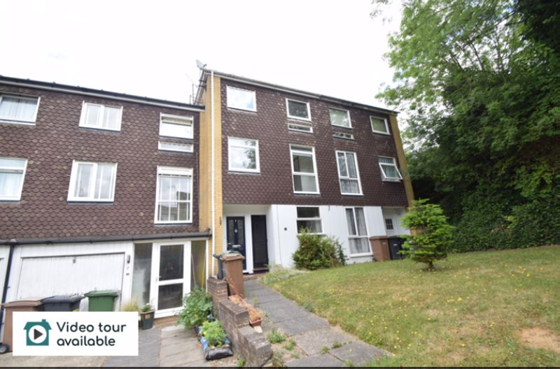 5 bedroom Mid Terrace to rent in Trowbridge Gardens, Luton - Photo 22