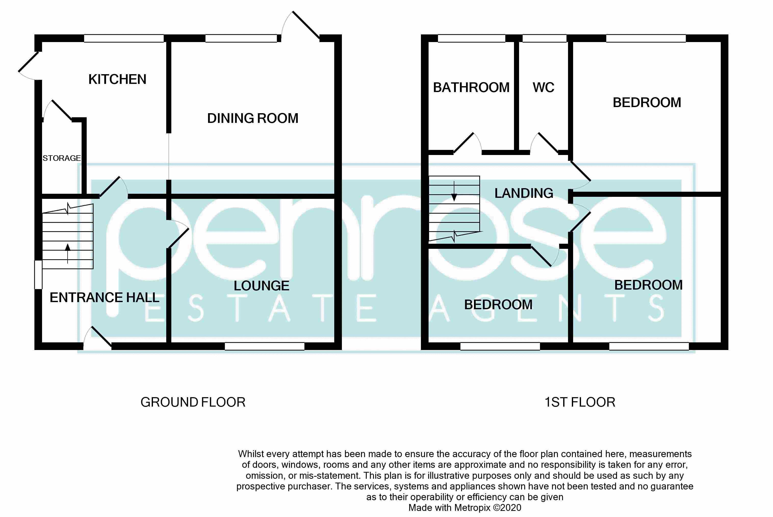 3 bedroom End Terrace to buy in Littlefield Road, Luton