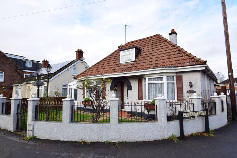 2 bedroom Bungalow to buy in Limbury Road, Luton