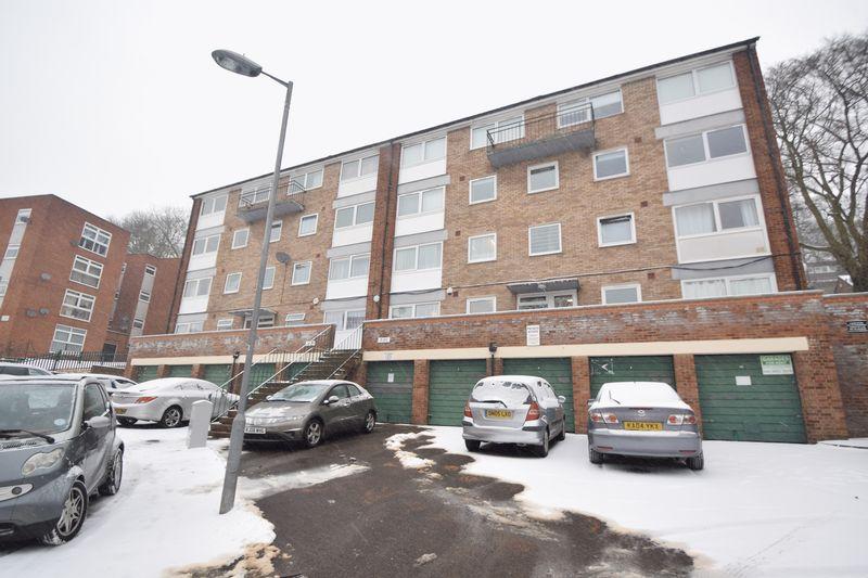 2 bedroom Apartment / Studio to buy in Moulton Rise, Luton