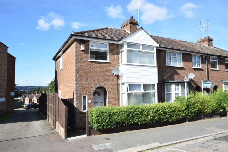 3 bedroom End Terrace to buy in Winch Street, Luton