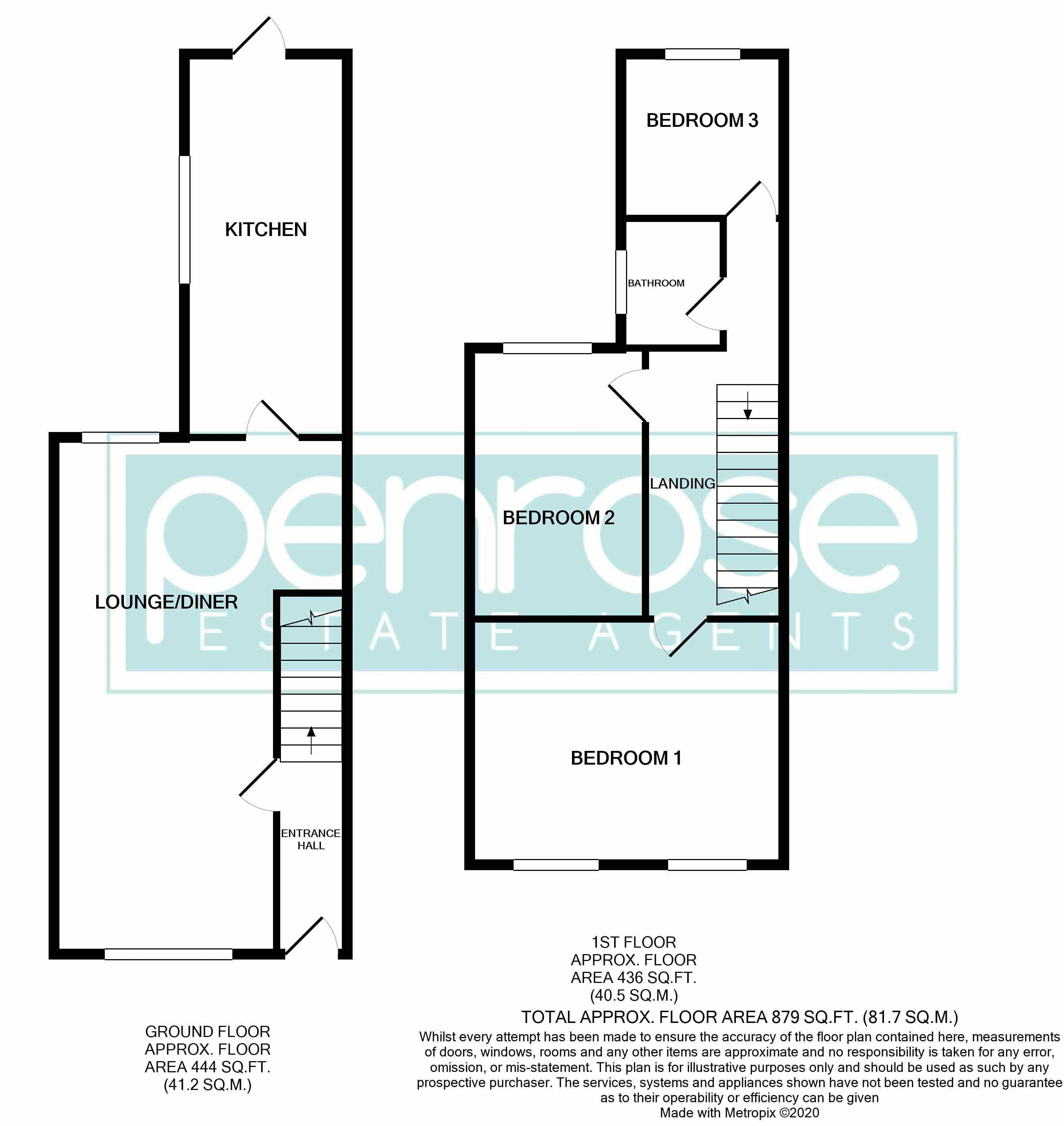 3 bedroom End Terrace to buy in Harcourt Street, Luton
