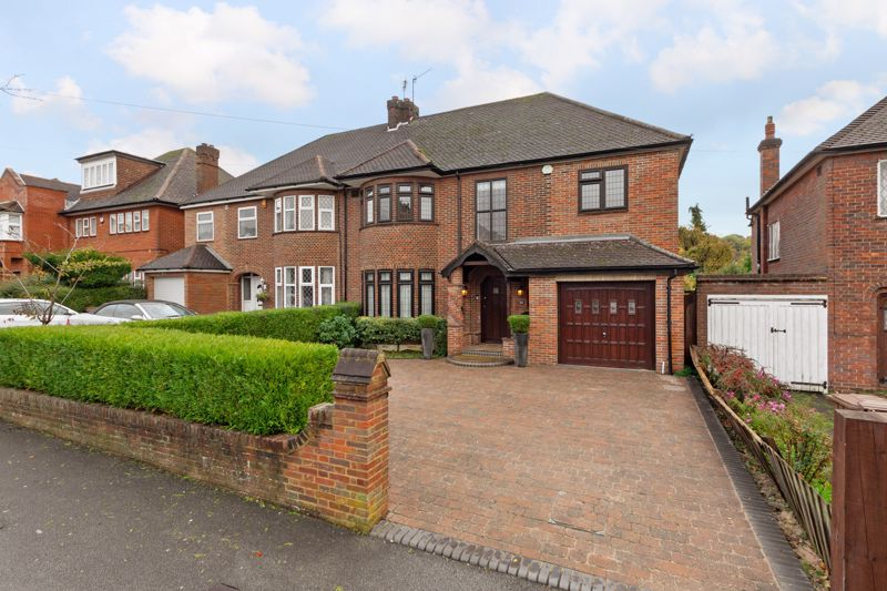 4 bedroom Semi-Detached  to buy in Marston Gardens, Luton