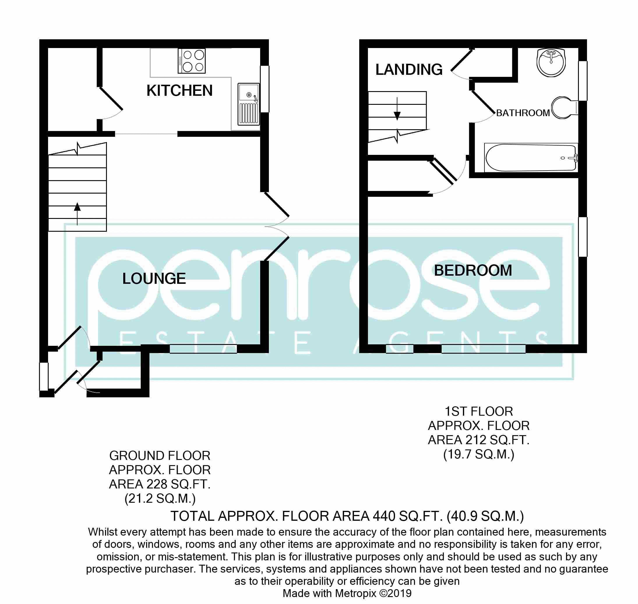 1 bedroom  to buy in Furze Close, Luton