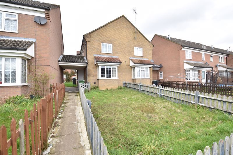2 bedroom End Terrace to buy in Dorrington Close, Luton - Photo 15