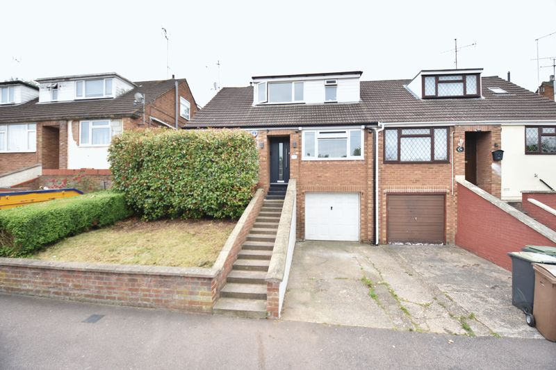 4 bedroom Semi-Detached  to buy in Saywell Road, Luton