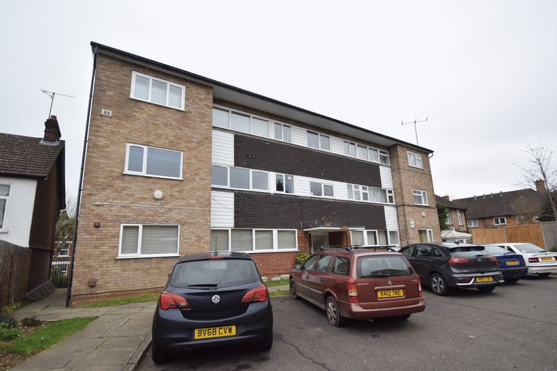1 bedroom Flat to rent in Seymour Road, Luton - Photo 8