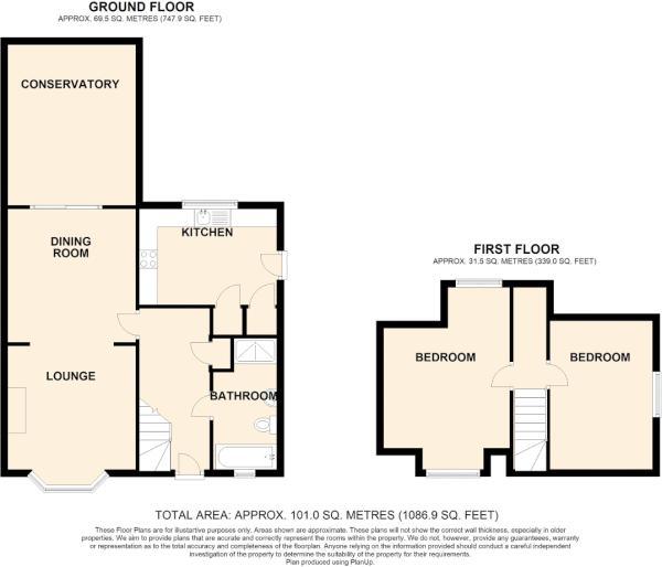 2 bedroom Semi-Detached  to buy in Alwyn Close, Luton