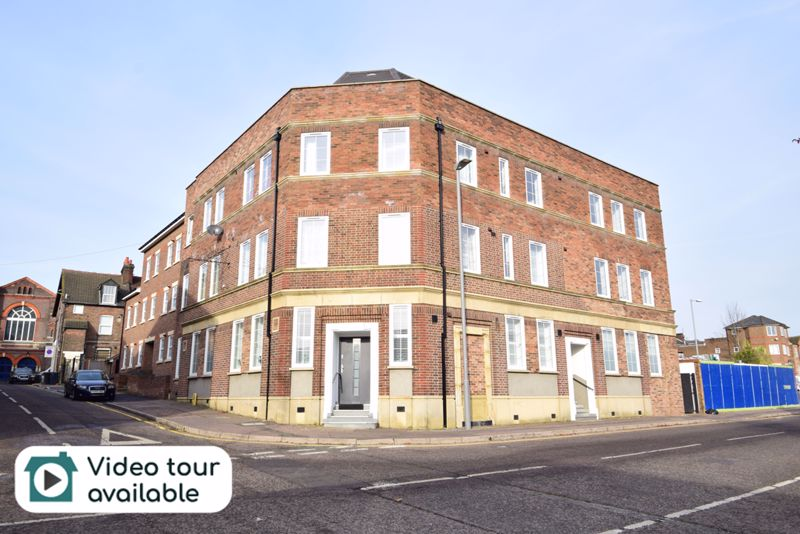 2 bedroom Flat to buy in 52 Duke Street, Luton