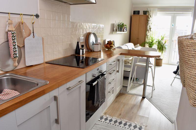 1 bedroom Flat to buy in Wensleydale, Luton - Photo 14