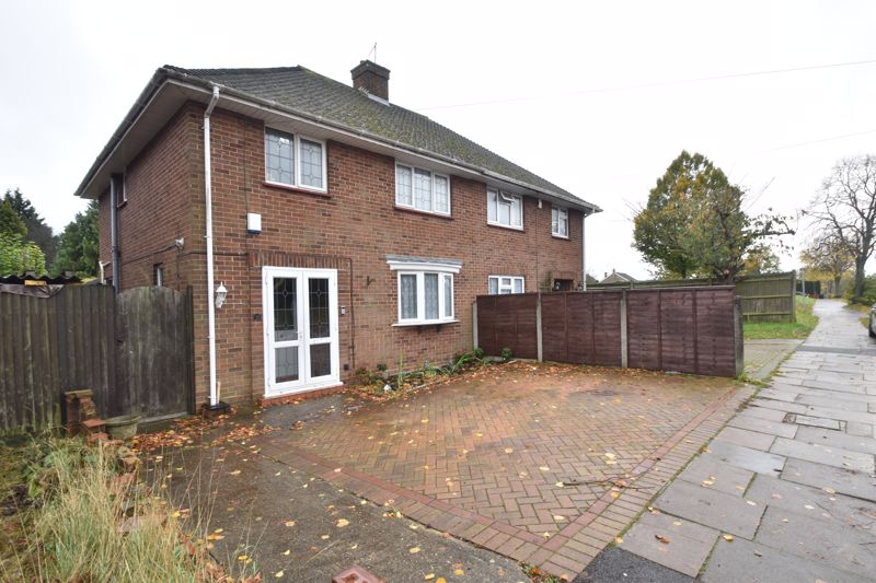3 bedroom Semi-Detached  to buy in Riddy Lane, Luton